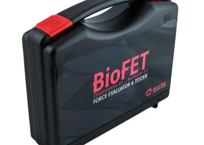 BioFET-case